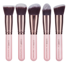 discount code for luxie makeup brushes