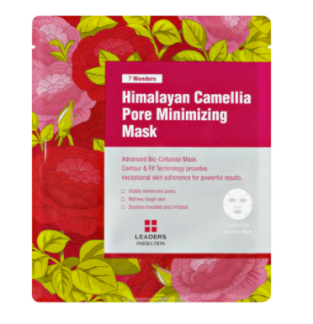 pore minimizing sheet mask discount code
