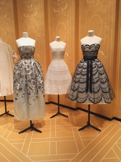 dior dresses denver art musem