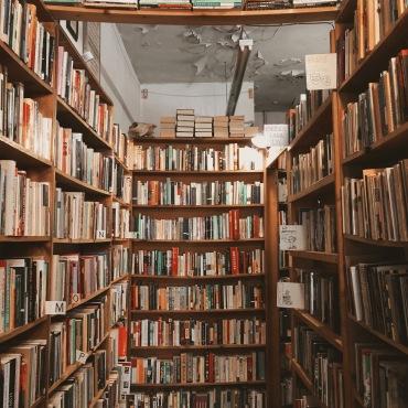 kilgore books denver