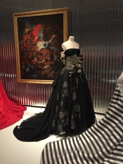 dior dresses denver art museum